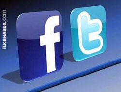 Twitter ve Facebook'a sansür geliyor!