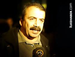 Sırrı Süreyya Önder: Çekilmeyi durdurma hükümete uyarıdır