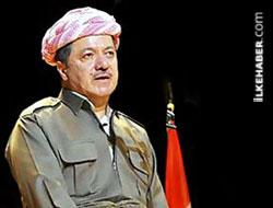 Barzani'den Salih Müslim'e Şervan mesajı