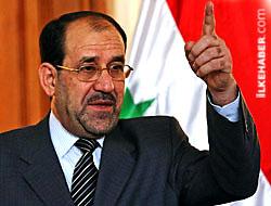 Cami duvarı yada Maliki ne yapmaya çalışıyor!