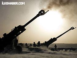 Şam kaynakları: İdlip vuruldu