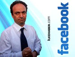 Osman Baydemir'e Facebook sansürü