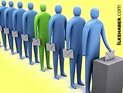 KONDA: HDP'nin yeni oyları AKP'den
