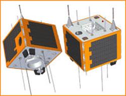 İlk yerli uydu RASAT seneye yolcu