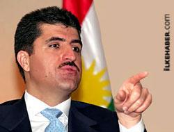 DTK ve BDP heyeti Barzani ile görüştü