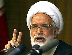 Muhalif Lider Kerrubi'ye Tutuklama