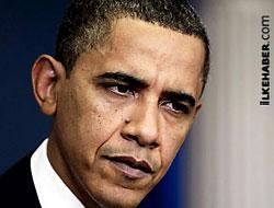 Obama: Kimyasal saldırıyı Suriye hükümeti yaptı