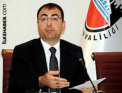 Diyarbakır valisi BDP grup toplantısını yasakladı!