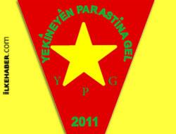 YPG seferberlik ilan etti