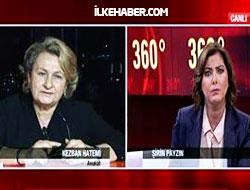 Kezban Hatemi: Bu şantaj falan değil, ölüm oruçları oyun değil