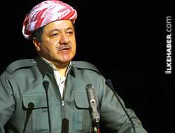 Barzani: Batı Kürdistan'ın birliğine destek veriyoruz