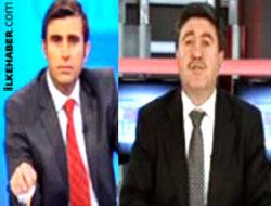 Altan Tan: Davutoğlu, Kerkük'te tutuklanıyordu, Kürtler kurtardı