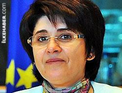 Leyla Zana Nobel'e aday gösterildi