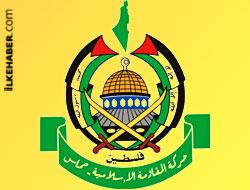 Hamas'tan Türkiye'ye çağrı!