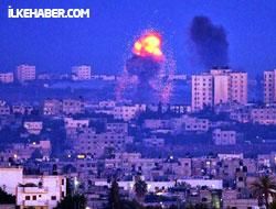 Mısır Başbakanı destek için Gazze'de!