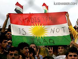 Suriye'deki kriz Kürtleri etkiliyor!