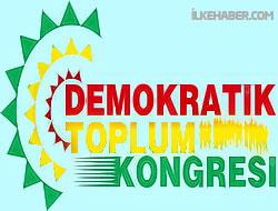 DTK: KDP akıl tutulması yaşamaktadır