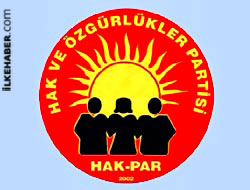 HAK-PAR ilk belediyesini kazandı