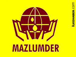 Mazlumder: Veysel ve Mehmet Reşit İşbilir polisler tarafından kullanılan ateşli silahla vurulmuşlardır