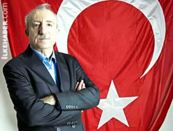 Hürriyet'in empatisinde Kürt'e Türk bayrağı düştü!