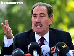 Ertuğrul Günay da AKP'den istifa etti