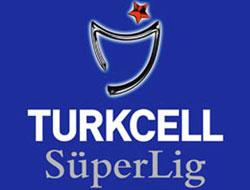 Turkcell Süper Lig 5. hafta programı