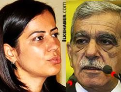 Kürt siyasetinden ilk heyet İmralı'da Öcalan'la görüştü