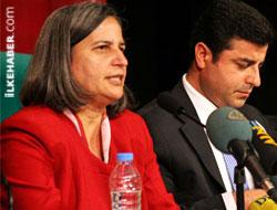 Kışanak: Türkiye İsrail olacaksa, Kürtler de Filistin olmasını bilir