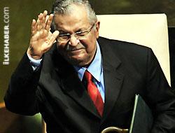 Le Figaro: Talabani'nin klinik ölümü gerçekleşti