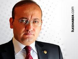Yalçın Akdoğan: Kandil çözüm sürecine başından beri karşıydı