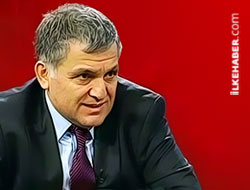Ruşen Çakır: 'İki Kürt vekil Gülen ile yüzyüze görüştü...'