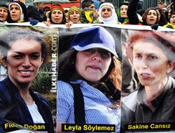 Paris cinayeti soruşturmasında gizlilik kalksın talebi