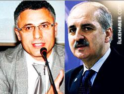Öcalan: Anayasanın kritik bölümlerini Kurtulmuş ile Can kaleme alsın!