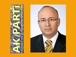 AK Parti'den 'Ahmet Öcal' yalanlaması