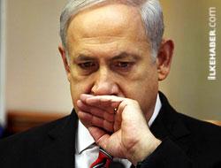 İsrail Türkiye'den özür diledi