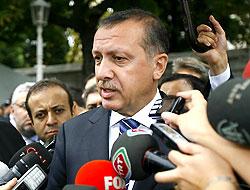 Erdoğan'dan Mimarlar Odası'na tepki