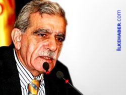 Ahmet Türk: Talebimiz ortak bir gelecektir