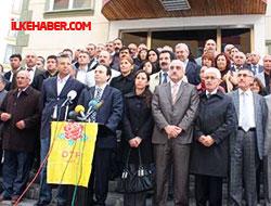 Tüm belediye başkanlarına beraat