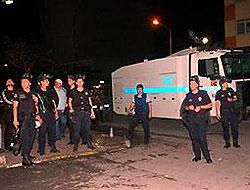 """Mahalleliden polise: """"Bıktık biber gazından"""""""