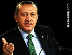 Erdoğan: Şantajla tehdit ediyorlar