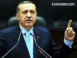 Erdoğan'dan Kılıçdaroğlu'na ağır sözler...