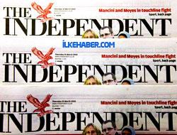 Independent: Batı yardımı IŞİD'e gidiyor