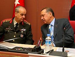 Erdoğan Başbuğ İle Görüşecek