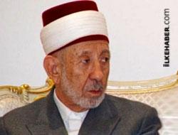 Ramazan el-Boti intihar saldırısıyla öldürüldü