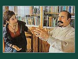 Şivan Perwer: 'Hükümetin açılımını destekliyorum'