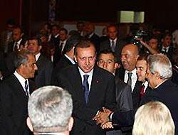 Erdoğan'dan yeni Kürt açılımı çıkışı