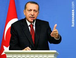 Erdoğan: Mesut Barzani ile Şivan Perwer Diyarbakır'a gelecek!