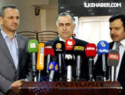 Muhalefet: Barzani, yasal olarak tekrar aday olamaz