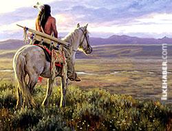 Kızılderili reisi, Kürt ve Ermeni...