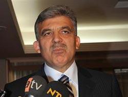 Gül'e hakarete 11 ay hapis cezası